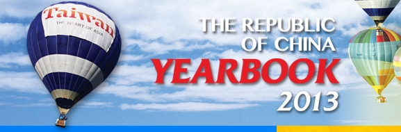 The Republic of China Yearbook(另開新視窗)