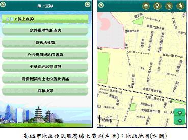 地政便民服務app圖片2