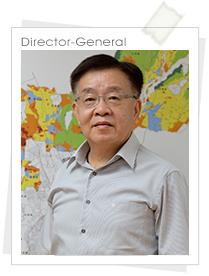 代理局長:陳冠福